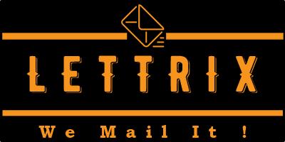 Lettrix Logo